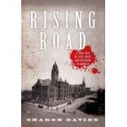 Rising Road by Sharon Davies