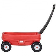 Little Tikes Lil' Wagon Red