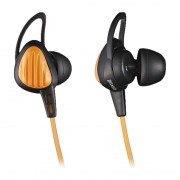 Casti In-Ear HP-S20 Maxell, jack 3.5 mm, Portocaliu