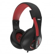 Casti gaming Ibox Over-Head SHPIX4MV X4 Black