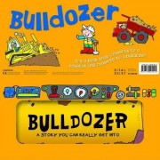 Convertible Bulldozer by Claire Phillip