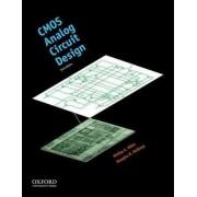 CMOS Analog Circuit Design by Phillip E. Allen
