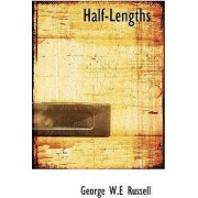 Half-Lengths by David Russell