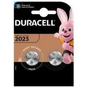 Duracell Lithium DL 2025 CR2025 3V BL1