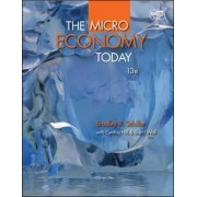 The Micro Economy Today by Bradley R. Schiller