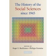 The History of the Social Sciences since 1945 by Professor Roger E. Backhouse