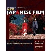 Midnight Eye Guide to New Japanese Film by Tom Mes
