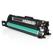 HP CE250A съвместима тонер касета black