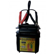 TecMate AccuMate PRO 12V 7A - Dual Battery Charger