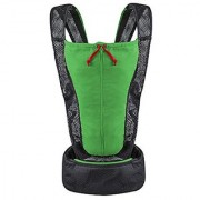 phil&teds Airlight Baby Carrier Leaf