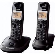 Telefon Panasonic Dect KX-TG2512 Black