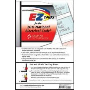 Color Coded EZ Tabs for the National Electrical Code by John Riley