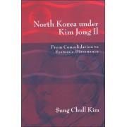 North Korea Under Kim Jong II by Sung Chull Kim