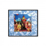 Universal Music Rolling Stones - Their Satanic Majesties Request - LP