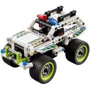 Lego Technic 42047 Radiowóz Pościgowy - BEZPŁATNY ODBIÓR: WROCŁAW!