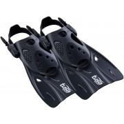 UF0103 - Regulowane płetwy do snorkelingu