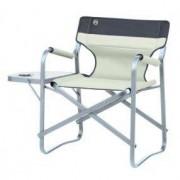 Coleman Campingstuhl Coleman Deck Chair mit Ablage