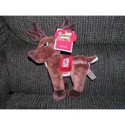 Santa Claus 9 Plush Dasher the Reindeer