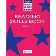 New Reading 360: Level 10 Reading Skills Books (1 Packet of 6 Books)