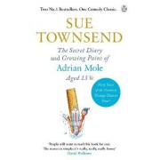 The Secret Diary & Growing Pains of Adrian Mole Aged 13 3/4 by Sue Townsend