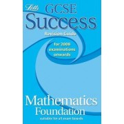 Maths Foundation Tier by Fiona Mapp