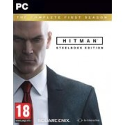 Hitman The Complete First Season SteelBook Edition PC