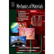 Mechanics of Materials by Sanjeev Khanna