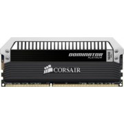 Memorie Corsair Dominator Platinum 32GB Kit 4x8GB DDR3 1600MHz