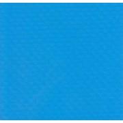 ELBTAL ELBE blue LINE szöveterősített fólia adriakék 1,5 mm 1,65 m széles