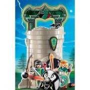 Playmobil Knights Take Along Tower