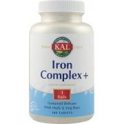 Iron Complex - Kal Longeviv.ro