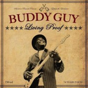 Buddy Guy - Living Proof (0886978022127) (1 CD)