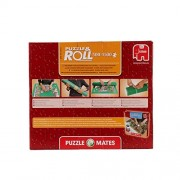 Jumbo Puzzle & Roll 500 to 1500 Piece Puzzles by Puzzle Mates