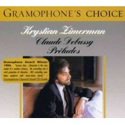 C. Debussy - Preludes (0028943577328) (2 CD)