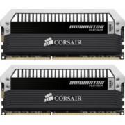 Memorie Corsair Dominator Platinum 16GB DDR3 Kit 2x8 1866MHz C10