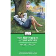 The Adventures Of Tom Sawyer: Enriched Classics by Mark Twain