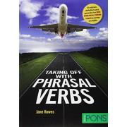 Jane Taking Off With Phrasal Verbs (b1/c2)
