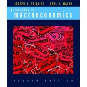 Principles of Macroeconomics: WITH Smartwork Folder by Carl E. Walsh