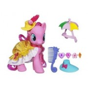 My little pony - poney beauté et coiffures - pinkie pie