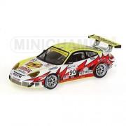 Minichamps 400056490 Porsche 911 Gt3 Rsr Bergmeister 24h Lm 2005 Auto Da Gara Scala 1/43