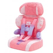 710 - Huggles Baby - Booster Car Seat