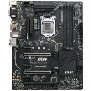 Placa de baza Z170A SLI PLUS, ATX, Socket 1151