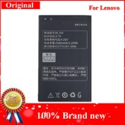 Original Lenovo Bl206 Bl206 Bl 206 Battery For A600e A630 A630 A 630 in 2500mAh With 1 month warantee.