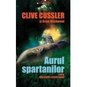 Aurul spartanilor - Clive Cussler