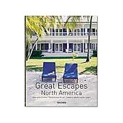 Great Escapes North America: Updated Edition