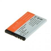 Jupio MNO0040 Batterie de remplacement pour Nokia BL-4CT
