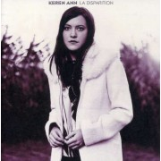 Keren Ann - La Disparition (0724353862527) (1 CD)