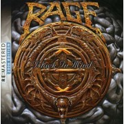 Rage - Black In Mind - Remastered 2006 (0886970314121) (1 CD)