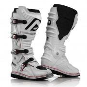 ACERBIS 0017719.030.043 Stivali X-Move 2.0 bianco taglia 43