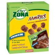 Enerzona Mini Rock 40-30-30 5 Buste Da 24 G Cioccolato Al Latte